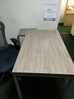 Офисная мебель для персонала RIO BASE