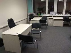 Офисная мебель STYLE