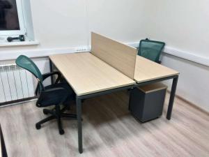 Офисная мебель для персонала UP