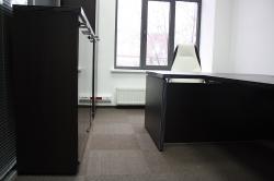в проекте использована офисная мебельсерии:VasantaПодробнее о проекте...