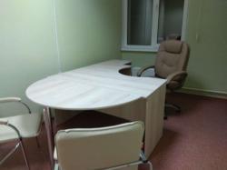 Офисная мебель NOVA S