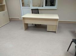 Офисная мебель RIVA+