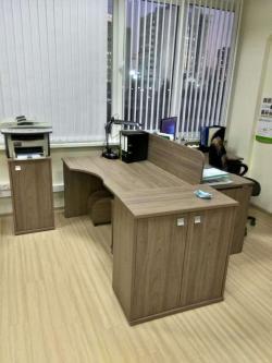 Офисная мебель для персонала STYLE Вяз