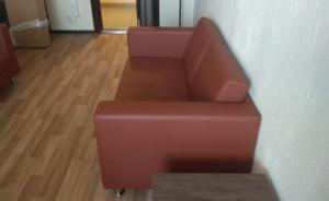 Доставка дивана Office