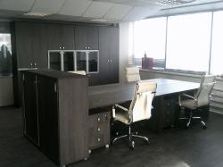 сборка мебели в офисе Васанта Vasanta Мебель Rmesto