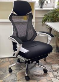 Кресло офисное NORDEN 007 WHITE