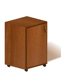 Тумба для холодильника МТ 380