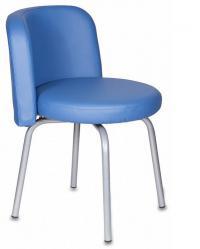 Кресло посетителя Бюрократ KF-2