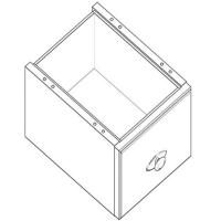 Ящик для стола STNL SSY-280, кабинет STANLEY