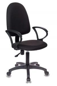 Кресло для персонала Бюрократ CH-1300