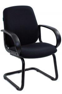 Кресло посетителя Бюрократ CH-808-LOW-V