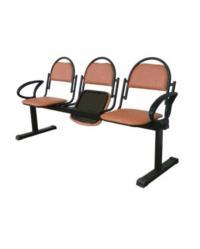 Ряд стульев СМ-10-21 - 2 места