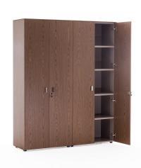 Шкаф EXE для бумаг x2