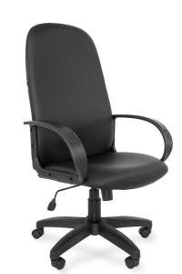 Кресло для руководителя РК 179 экокожа