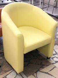 Кресло мягкое MIX