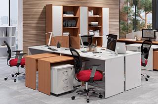 <h2>офисная мебель Имаго</h2>