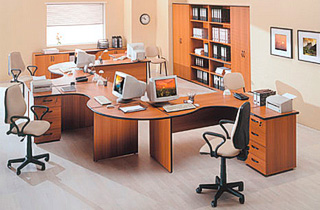 <h2>Офисная мебель Дин-Р</h2>