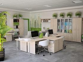 Public Офисная мебель