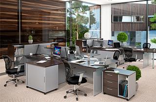 Офисная мебель OFFIX NEW