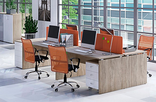 Офисная мебель UP