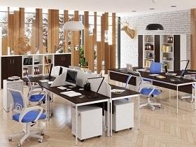 Офисная мебель IMAGO S