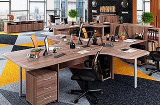 Офисная мебель WAVE