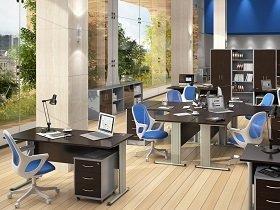 <h2>Офисная мебель Имаго+</h2>
