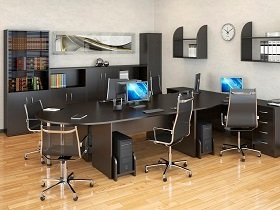 <h2>Офисная мебель RIVA+</h2>