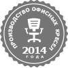 RIVA chair в России с 2014 года